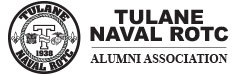 Tulane Naval ROTC Alumni Association Logo