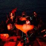 Night Small Boat Operations Persian Gulf