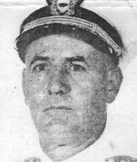 Charles H. Mayfield - Class of 1947