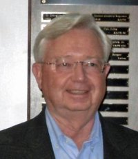 James W. Stevenson, Jr. - Class of 1976