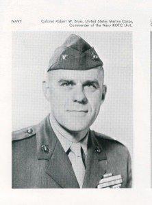 Col Robert Bross