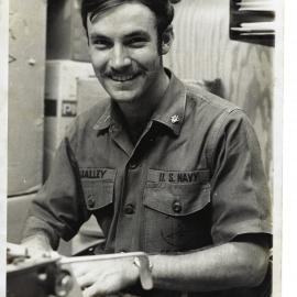 Ensign Walley