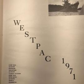 WESTPAC 1971