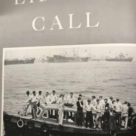 Liberty Call