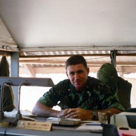 Major William Lannes