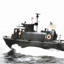 Swift Boat 70