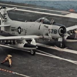 A-1 Spad