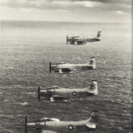 Spads of VA-25