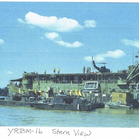 YRBM-16