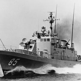 USS Gallup_(PG-85)_at_sea 1967