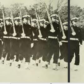 1960 Drill Team
