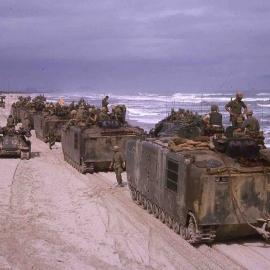3rd Amtrac Battallion Vietnam 2