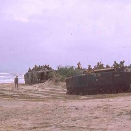 3rd Amtract Battallion Vietnam